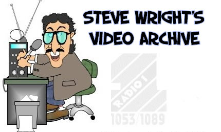 A Video Archive of Steve Wright and Co.